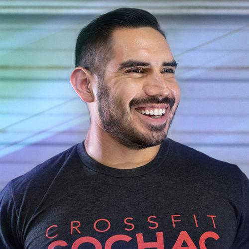 Josh Osorio